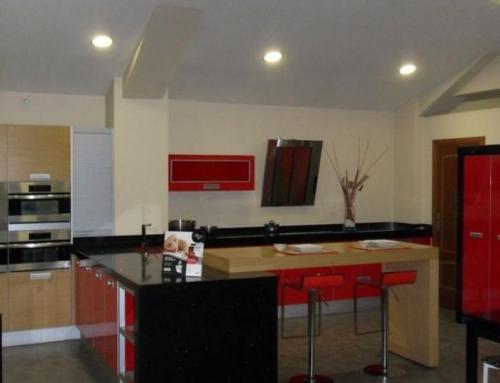 La importancia del espacio de la cocina en la sociedad vasca