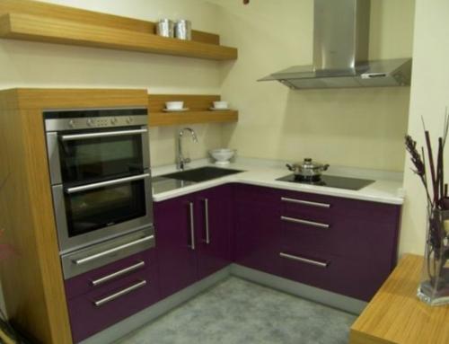 Consejos para aprovechar al máximo el espacio de tu cocina