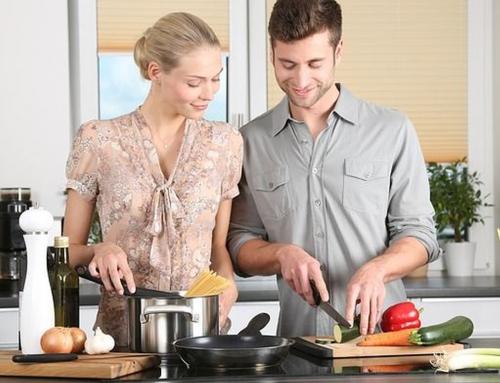 Nuevas tecnologías para tu cocina