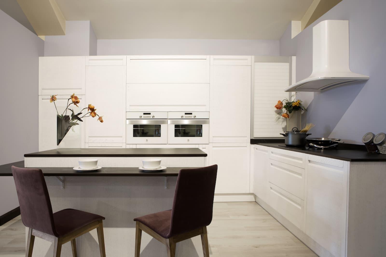 Tipos de mesas para la cocina y cómo elegir la mejor ...