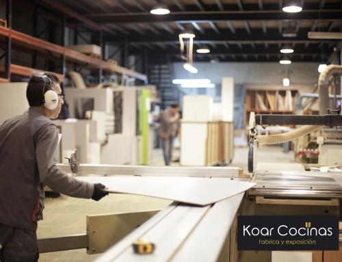 10 razones por las que comprar en una fábrica de muebles