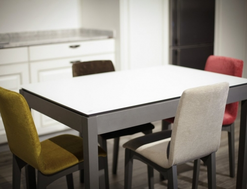 Tipos de mesas para la cocina y cómo elegir la mejor
