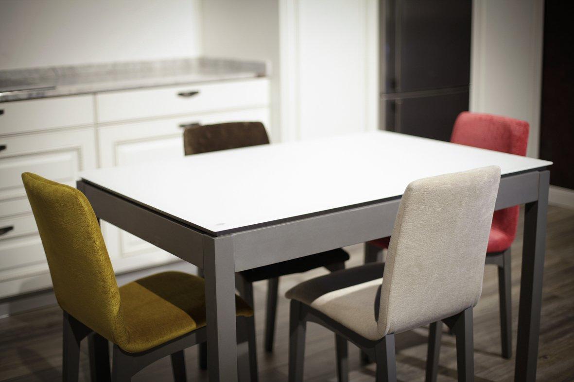 Tipos de mesas para la cocina y cómo elegir la mejor - Cocinas Koar