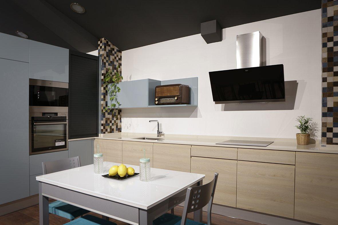 diseño de cocinas KOAR