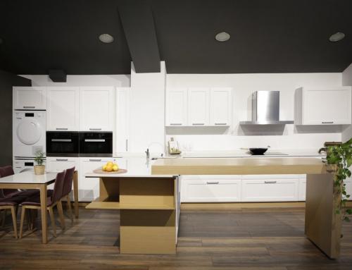 Reformar la cocina es el proyecto más solicitado en verano, te aclaramos el porqué.