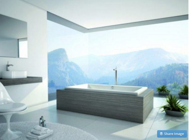 baños economicos